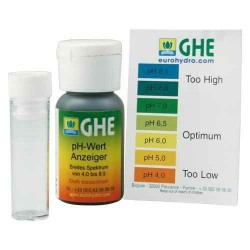 pH Test Kit - GHE