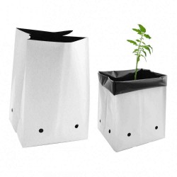 Plastpose pot 7,6L - Grow Bag