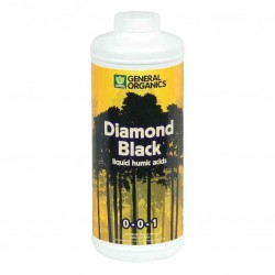GHE Diamond Black, Humic Acid, 0.5 L