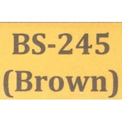 Enjoy Brown Cones Bomb Size 245 stk.