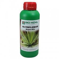 Autoflower Super MIX - Bio Nova - 1 liter