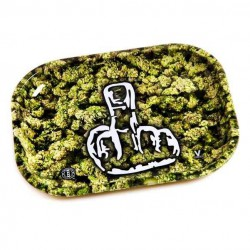 Finger - Rolling Tray - Lille 18x14 cm