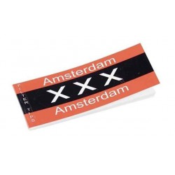 King Size Amsterdam Filtertip - Smokers Choice