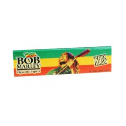 BobMarley Smoking Paper - King Size