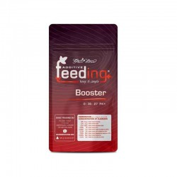 Green House Powderfeeding - Booster - 125 g.