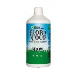 FloraCoco Grow 1 Liter -GHE