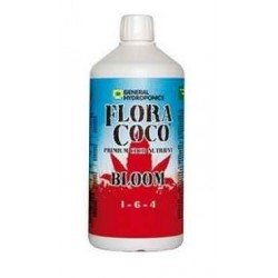 FloraCoco Bloom 1 Liter -GHE