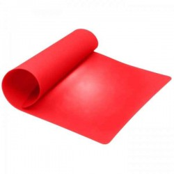 Platinum Silicone Mat - Large - BHO Håndtering - 412x249mm.