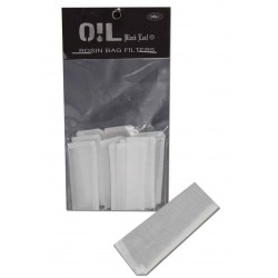 Rosin (Udvindingsfilter) Bag Filters 30µm S (50x20mm) - Oil Black Leaf - 1 stk.