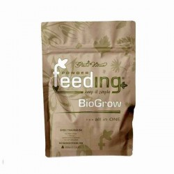 Green House Powderfeeding - BioGrow - 125 g.
