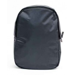 Abscent - The Backpack Insert - Sort lugt-absorberende Taske