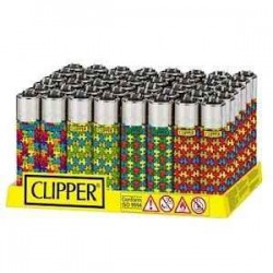 CLIPPER Lighter - Puzzle - 1 stk.