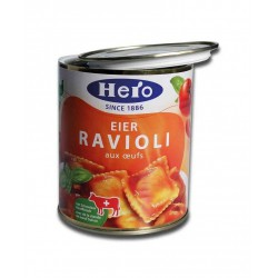 Eier Ravioli - Stash Can Tin Big 800g