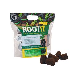 Root !t Rooting Sponges 50stk.