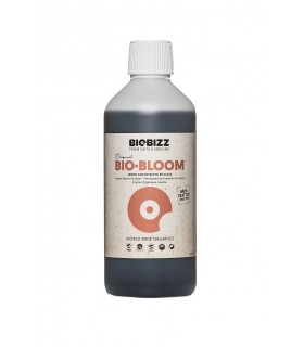 500ml BioBizz BIO-BLOOM - Gødning