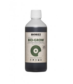 500ml BioBizz BIO-GROW - Gødning