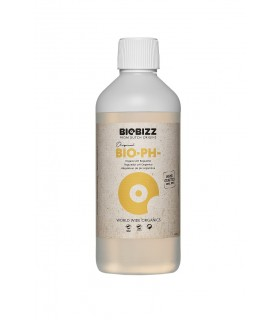Bio · pH- 500ML - Bio Bizz