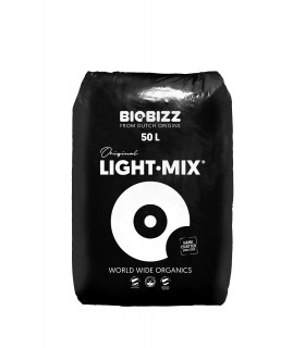 Bio Bizz LIGHTMIX 50L