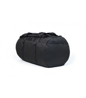 Abscent - The Medium Duffel Combo - Sort lugt-absorberende Sportstaske