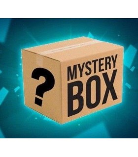 Chillo Mystery Box - Lille