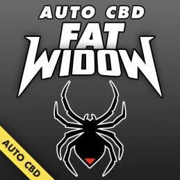 AUTO FAT WIDOW CBD