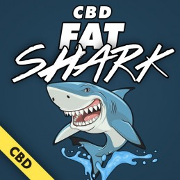 FAT SHARK CBD