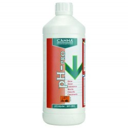 1 L CANNA pH Down Pro