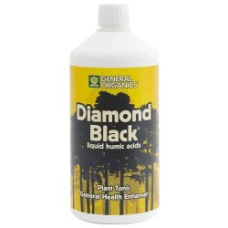 GHE Diamond Black, Humic Acid, 1 L
