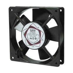 PC Axial-Fan 120x120mm - 144 m³/h