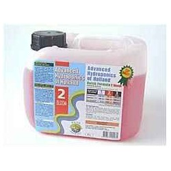 5L Bloom - Advanced Hydroponics Dutch Formula