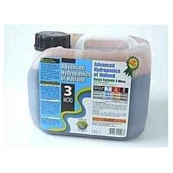 5L Micro - Advanced Hydroponics Dutch Formula