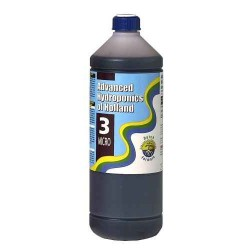 1L Micro - Advanced Hydroponics Dutch Formula