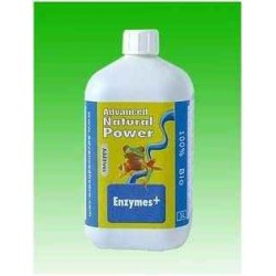 1L Enzymes+ - Advanced Hydroponics Natural Power