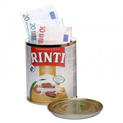 "Can Safe ""Rinti"" - Hundemad"