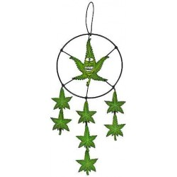 Cannabuds Dream Catcher
