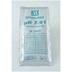 Milwaukee pH buffer solution 7,01