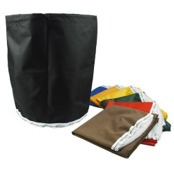 MaxTractor Extractor 5gallon, 7 stk.