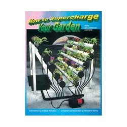 How to Supercharge Your Garden by M.Mainly