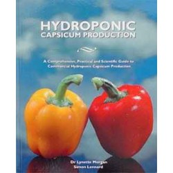 Hydroponic Capsicum Production