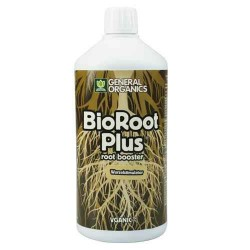 1 L GHE Bio Root Plus, Rod Stimulator