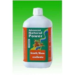 500 ml Advanced Hydroponics Growth/Bloom Excellerator