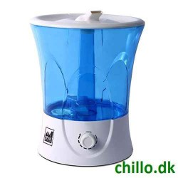 Humidifier 8 L, Luftfugter fra Pure Factory