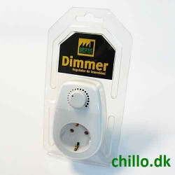 Dimmer, The Pure Factory