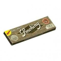 Organic Smoking Paper - King Size