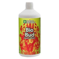 1 L GHE - BioBud Bloom booster