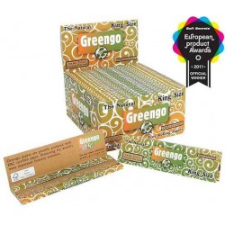 King Size Regular - GreenGo
