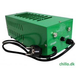 400 W Pure Light Plug & Play Ballast - HPS & MH