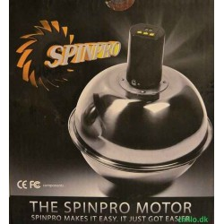 Spinpro Motor til tumble trimmer