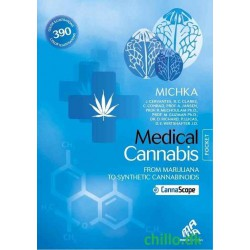 Medical Cannabis, From Marijuana to Synthetic Cannabinoids Pocket Edition