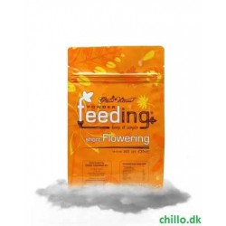 Green House Powder Feeding - Short flowering - 1 kg.